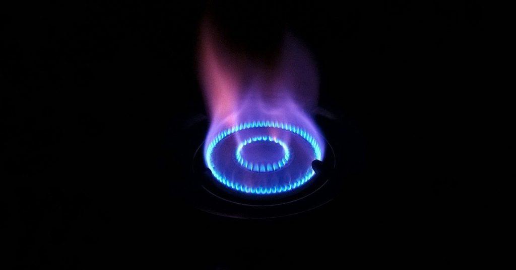 fire, gas, burn